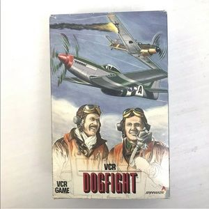 Other - Dogfight VCR Game War Combat Pilot